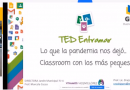Google GEG Bs As Classroom con los más Peques, en Jardín de Infantes N°10 Vicente López