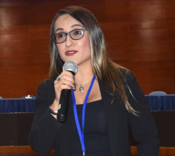 Mg. Ing. Sandra Milena Chica Gomez