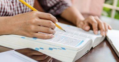 Lemas, sinónimos y acepciones: el laberinto de las palabras