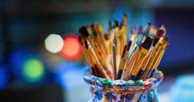 Chrome abre sus pestañas al arte