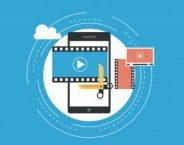 Edición de videos con celular