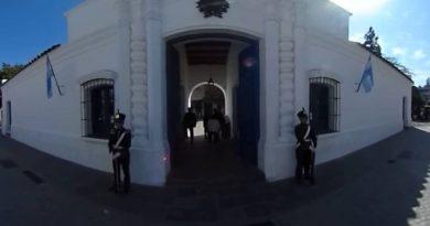 """Proyecto de efemérides 9 de julio: """"Camino a la independencia"""""""